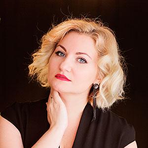 Ляпина Екатерина