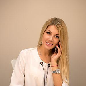 Дуквен Ольга