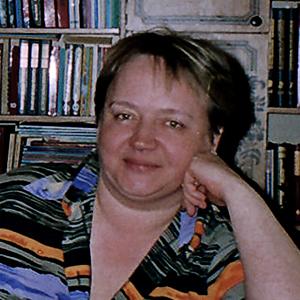 Щербакова Людмила