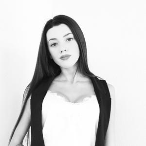 Андрейченко Анжелика