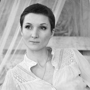 Хребтова Валентина