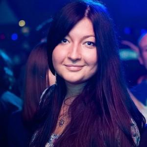 Гринина Ирина