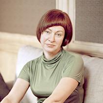 Фрадкина Ольга