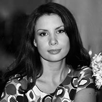 Лашманова Катерина
