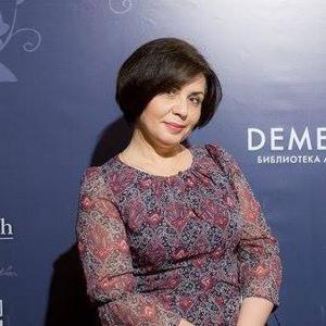 Костюченко Оксана