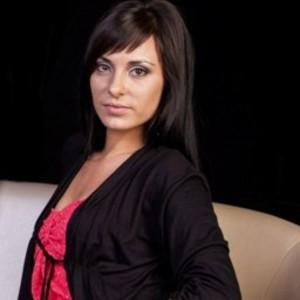 Жиган Ирина
