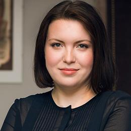 Тимохова Елена