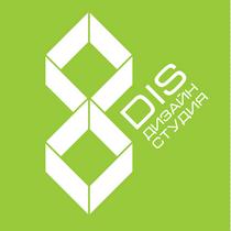 Студия интерьерного дизайна 8dis design studio