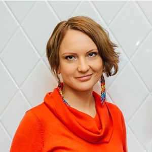 Романовская Виталия