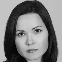Алимова Анастасия