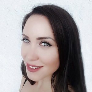 Бойцова Ольга