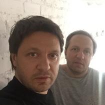 Михаил и Дмитрий Ганевич ( Дизайн-Интерьер Проект )