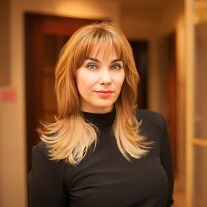 Ковальчук  Светлана