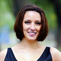 Калинина Кристина