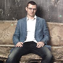 Михайлик Александр
