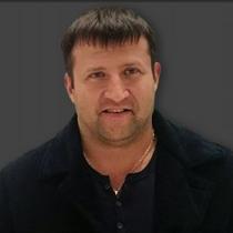 Паевский Константин