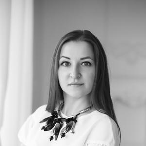 Плотникова Катерина