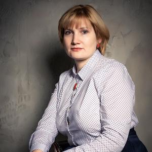 Рагулина Анна