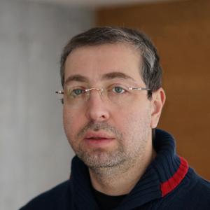 Солнцев Сергей