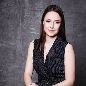 Филиппова Янина