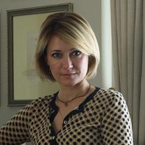 Зеленова Наталья