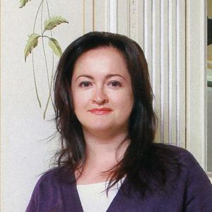Абрамова Мария