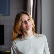 Акименкова Ирина