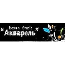 «Акварель» Design Studio