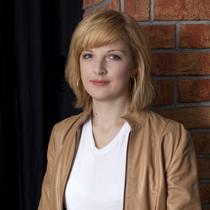 Анциферова Наталия