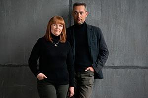 Андрей и Екатерина Андреевы