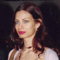 Анина Елена