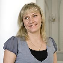 Анисимова Елена