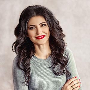 Лапина Марина