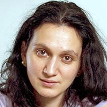 Бабилашвили Анна