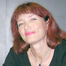 Багаева Ирина