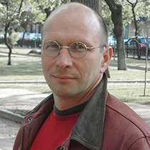 Базилевич Илья
