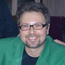 Белянин Алексей