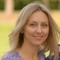 Беркова Ольга