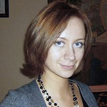 Буленкова Анна