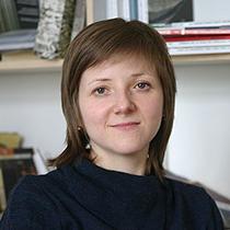 Чайка Ольга