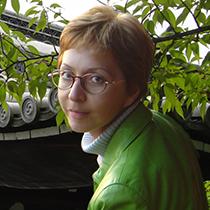 Демидова Лариса