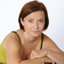 Дунаевская Ирина