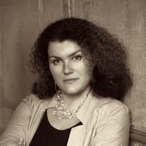 Елизарова Мария