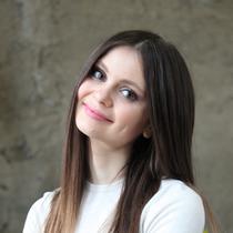 Ельникова Дарья