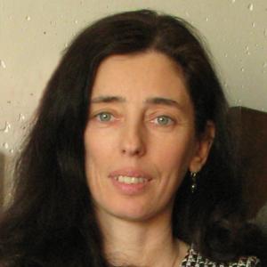 Данилова Евгения