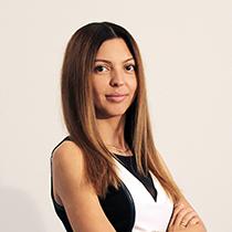 Василенко Мария