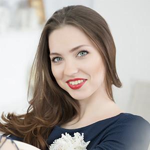 Сапрыкина Светлана