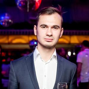 Крюков Константин