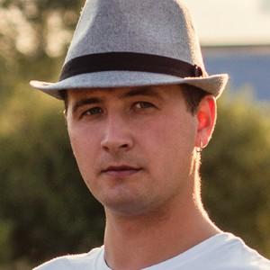 Смирнов Антон