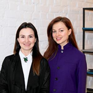Круглова Виктория, Дианова Ирина